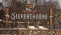 silverthornewelcomesign