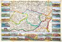 1710 De La Feuille Map of Transylvania and Moldova