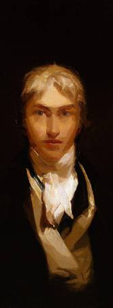 Joseph Mallord William Turner Portrait