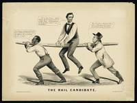 Abraham Lincoln - The Rail candidate