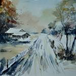 """watercolor 412182"" by pol"