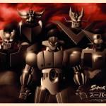 """""""SUPER ROBOTS by FEDERICO MANCOSU"""" by federicomancosu"""