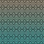 """Tiled shevron-450"" by Art_by_Lilia"