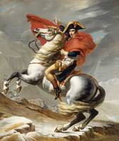 Jacques_Louis_David_-_Napoleon Crossing the Alps