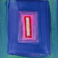 Resonance by Sharkie Stiles Art Prints & Posters by Lamp Art Project