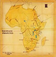 Missionary Maps of Africa (1908) 2