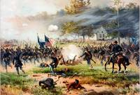 1862 Battle of Antietam