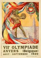 1920-Antwerp-Summer-Olympic-Games-Poster-21