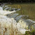 """Weir Close-up in Wolfscote Dale (39929-RDA)"" by rodjohnson"