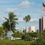 """Fort Myers Skyline"" by jkphotos"