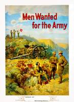 Michael_P_Whelan_-_Men Wanted For The Army