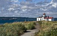 West Point Lighthouse 1