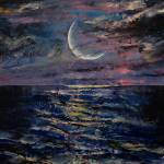 """""""Moon"""" by creese"""