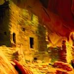 """""""Anasazi Dwelling"""" by matthewjackson"""