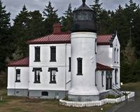Admiralty Head Lighthouse 1