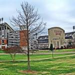 """Davis Wade Stadium - Mississippi State University"" by kFergPhotos"