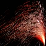 """Sparks flying"" by yazan_aldaim"