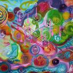 """Seeking Happiness"" by ArtPrints"