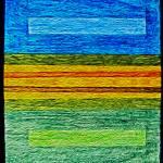 """""""BLUE OVER GREEN,  EDIT F"""" by nawfalnur"""