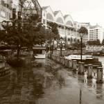 """City Street Singapore, Clarke Quay"" by sghomedeco"