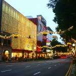 """""""Orchard Road , Street photography Singapore"""" by sghomedeco"""