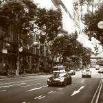 """Busy Orchard Road , Street photography Singapore"" by sghomedeco"