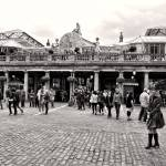 """Covent Garden"" by PaulCoco"