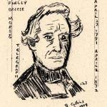 """Samuel Finley Breese"" by Dennis_Collins"