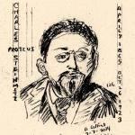 """""""Charles Steinmetz"""" by Dennis_Collins"""