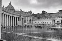 St. Peters's square