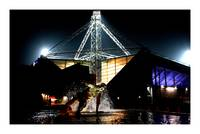 Preston North End - Splash - Deepdale Stadium