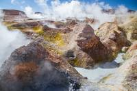 Geothermal Fields