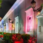"""Old San Juan Holiday Impressions II"" by George_Oze"