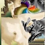 """""""Rosie nudes-31"""" by lawrencefawcett"""