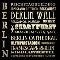 Berlin Germany Famous Landmarks