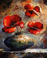 Red Poppies 02