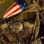 """Peter Fonda Easy Rider"" by jasond"