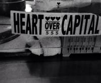Heart over Capital Diner