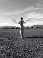 Sagebrush Angel