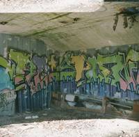 Lubitel Graffiti
