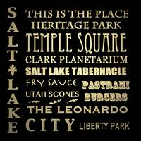 Salt Lake City Famous Landmarks