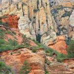 """Rocks of Sedona"" by Groecar"