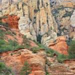 """Rocks of Sedona"" by Groecar"