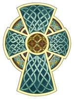 Cross of Ireland