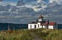 West Point Lighthouse 2