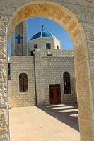 Taybeh Orthodox Church