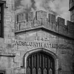 """Wadsworth Athenium Hartford Connecticut"" by WilshireImages"