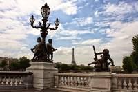 Paris Drama by Carol Groenen