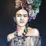 """""""Frida"""" by KarenAJones"""