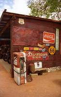 Route 66 Garage and Pump